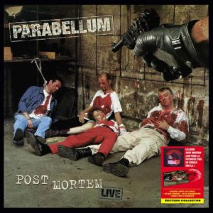 Parabellum – Post Mortem Live