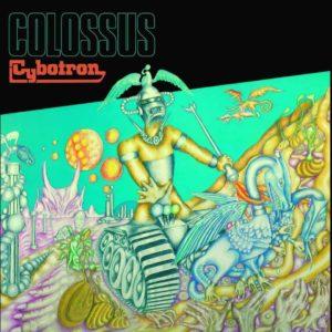 Cybotron – Colossus