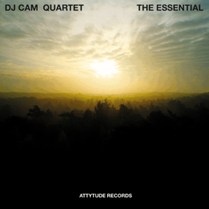 DJ Cam Quartet – The Essential