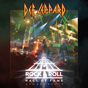 Def Leppard – Rock 'N' Roll Hall Of Fame 2019