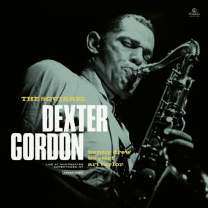 Dexter Gordon – The Squirrel