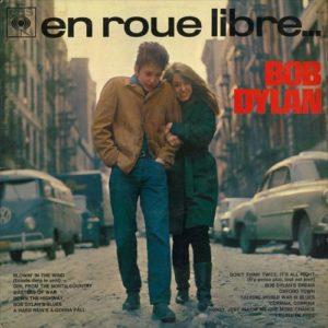 Bob Dylan – The Freewheelin' Bob Dylan – En Roue Libre