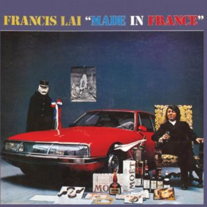 Francis Lai – Made In France