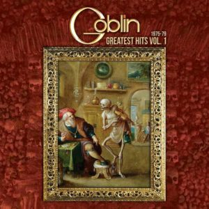 Goblin – Greatest Hits Vol. I – 1975-1979