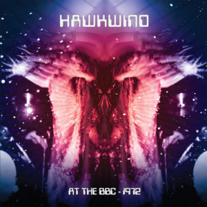 Hawkwind – At The BBC 1972