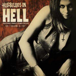 Various Artists – Hillbillies in Hell: Volume X
