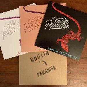 Patrick Coutin – Coutin Paradise