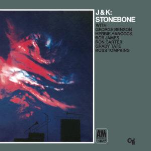 J.J Johnson & Kai Winding – J&K : Stonebone