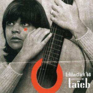 Jacqueline Taïeb – Lolita Chick '68