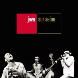 Java – Sur Seine