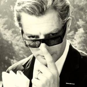 Piero Piccioni, Armando Trovajoli, Carlo Rustichelli, Nino Rota – Jazz on Film…Marcello Mastroianni – music from his classic Itallian films