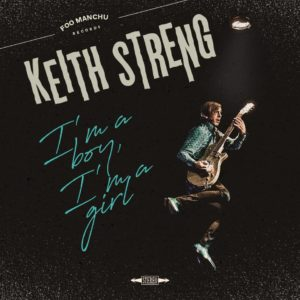 Keith Streng – I'm a boy, I'm a girl