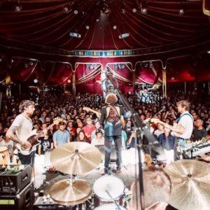 Kevin Morby – Oh Mon Dieu (Live à Paris)