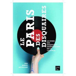 Hervé Devallan – Le Paris des disquaires