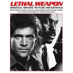 Eric Clapton, David Sanborn & Michael Kamen – BOF – Lethal Weapon