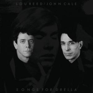 Lou Reed & John Cale – Songs for Drella