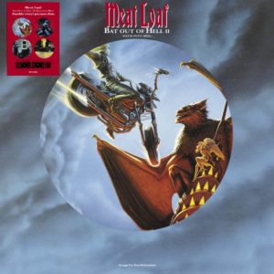 Meatloaf – Bat Out Of Hell II: Back Into Hell