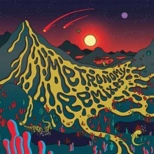 Metronomy – Metronomy Forever Remixes