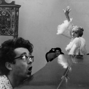 Michel Legrand – Jazz On Film…Michel Legrand The New Wave Era