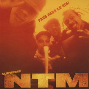 NTM – Pass Pass Le Oinj