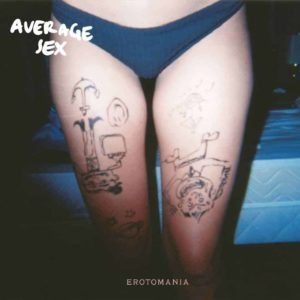 Average Sex – Erotomania