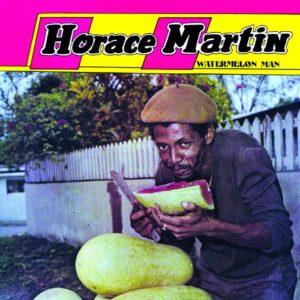 Horace Martin – Watermelon Man