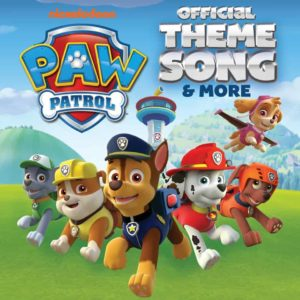 Paw Patrol – Officlal Theme Song