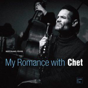 Chet Baker – My Romance with Chet
