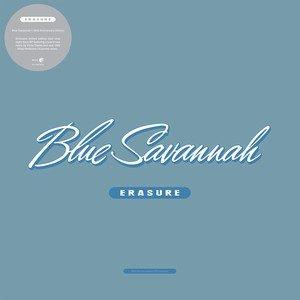 Erasure – Blue Savannah