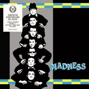 Madness – Work, Rest & Play
