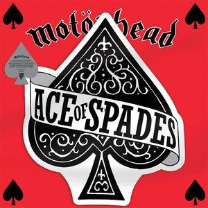 Motörhead – Ace Of Spades / Dirty Love