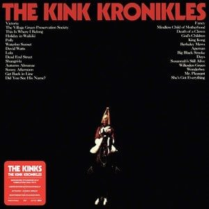 The Kinks – The Kink Kronikles