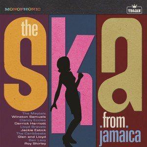 The Ska – The Ska (From Jamaica)