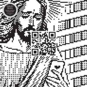 Gruff Rhys – (Don't) welcome the plague as a blessing / The Babelsberg basement files – Split Colours