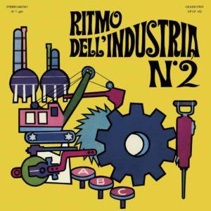 Alessandro Alessandroni – Ritmo dell'industria n. 2