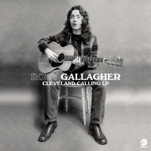 Rory Gallagher – Cleveland Calling
