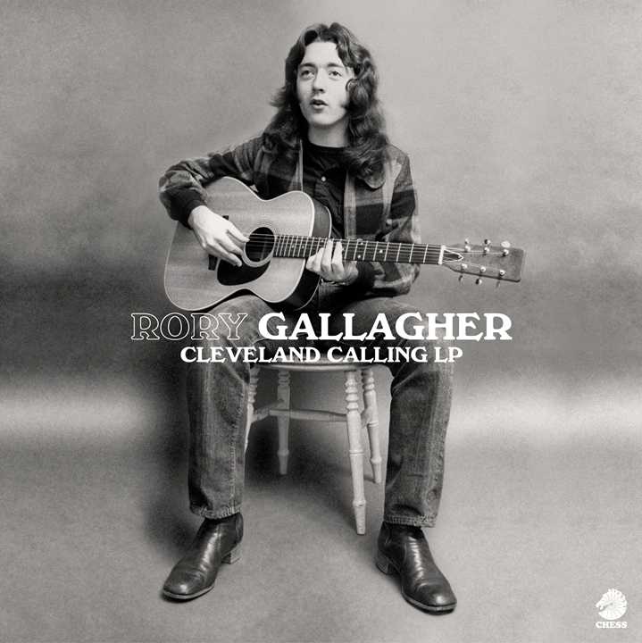 Cleveland Calling (2020) - RSD Rory-Gallagher-1
