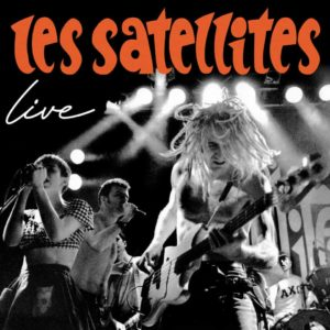 Les Satellites – Live
