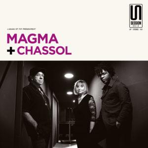 Magma et Chassol – Session Unik