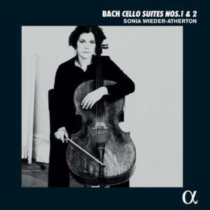 Sonia Wieder-Atherton – Bach Cello Suites No. 1 & 2