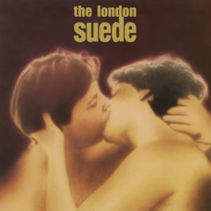 THE LONDON SUEDE – THE LONDON SUEDE