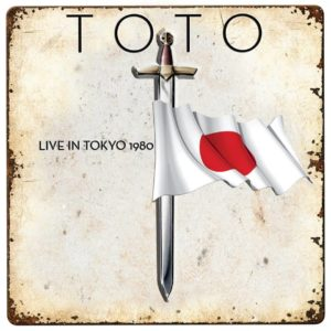 Toto – Live In Tokyo