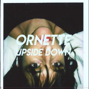 ORNETTE – UPSIDE DOWN