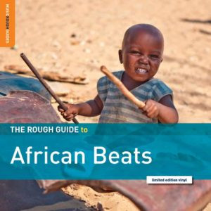 Various Artists – Rough Guide To African Beats (LP)