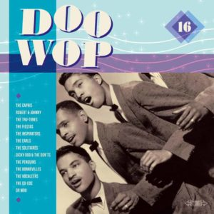 Various Artists – Doo Wop