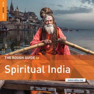 Various Artists – Rough Guide To Spiritual India (LP)