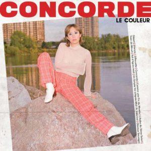 Le Couleur – Concorde
