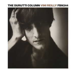 THE DURUTTI COLUMN – VINI REILLY/WOMAD LIVE