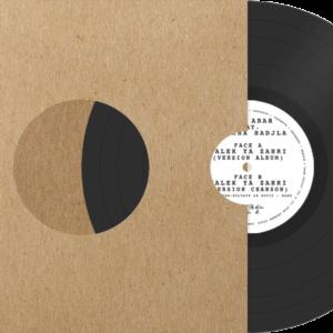 Acid Arab feat. Cheikha Hadjla – Malek Ya Zahri