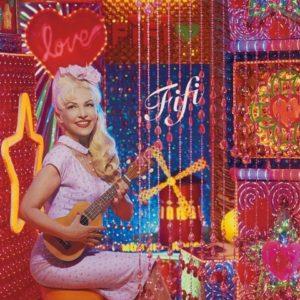 Fifi Chachnil – Love